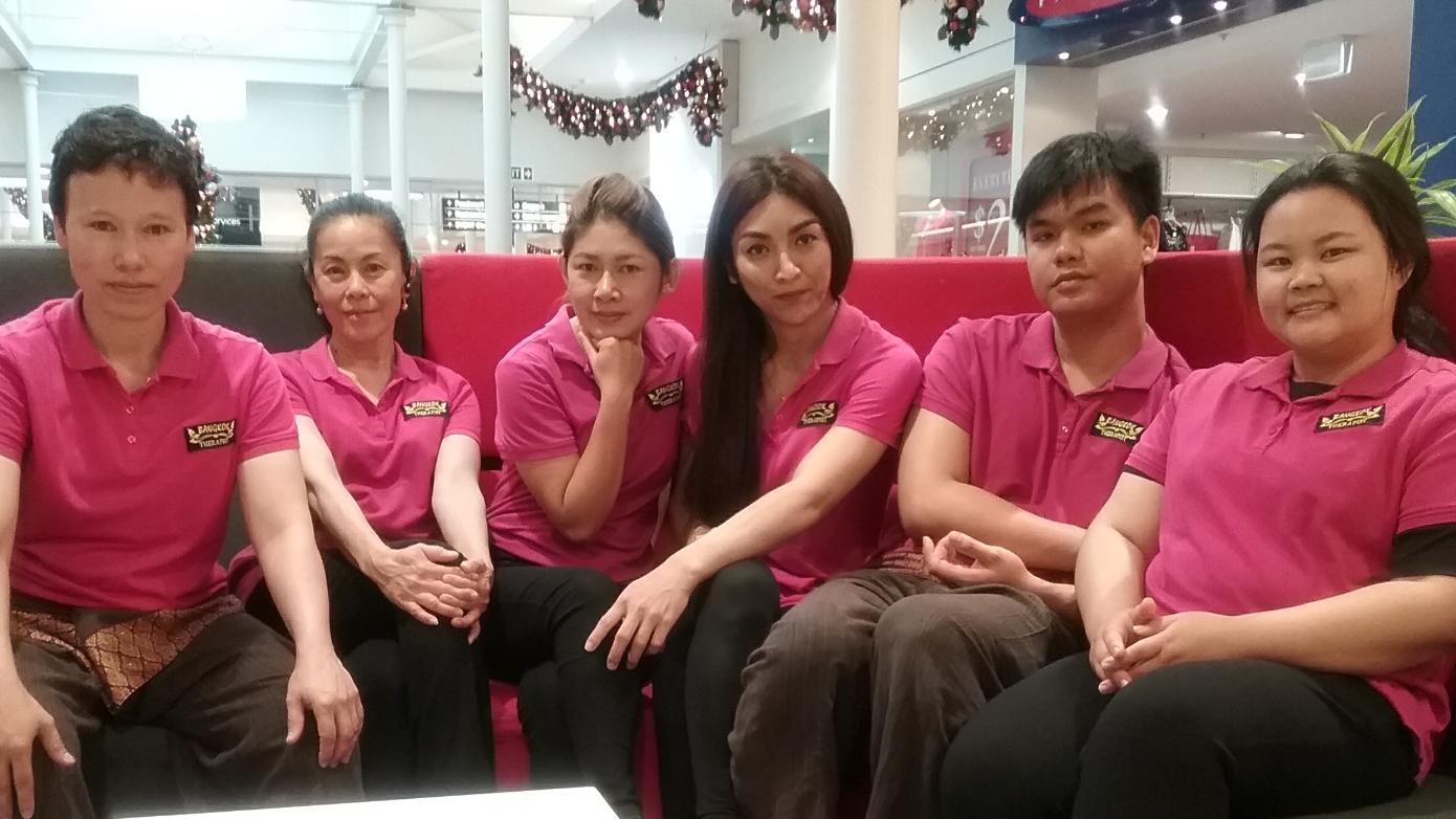 Your Bangkok Therapist Team welcomes you